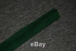 Wwii German (fallschirmjager Regiment 3) Cuff Title Arm Band -1943-44 Original