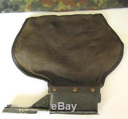 Wwii Original German Mg34 Mg42 Spent Cartridge Brass Catcher Pouch